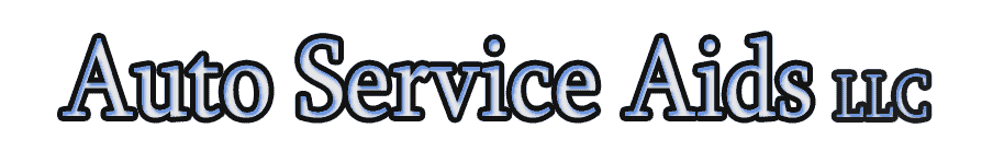 Auto Service Aids